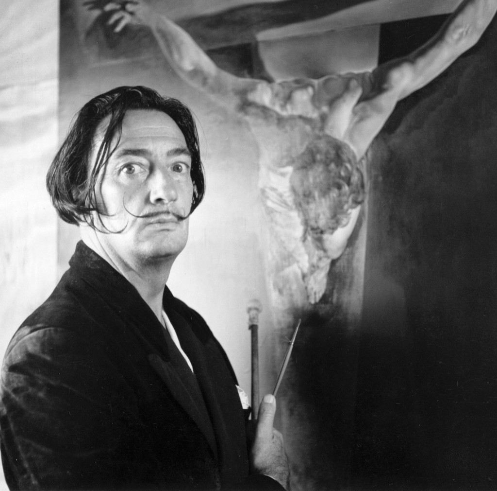 Salvador-Dali-Photo-2